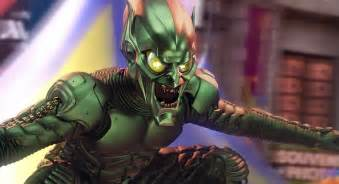 green goblin picture 10