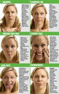 face exerciser for lose skin picture 2
