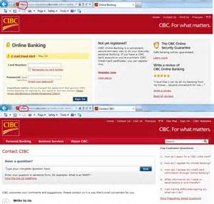 cibc bank scam page picture 9
