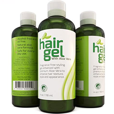 curly hair styling gel picture 14