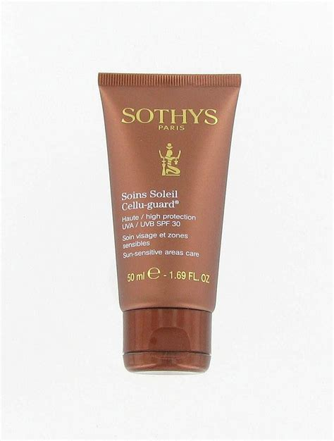 sothys skin care products picture 7