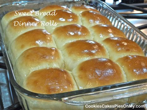 sweet yeast dough recipes picture 5