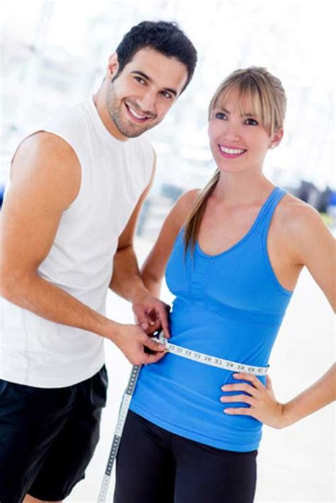 women's gym weight loss picture 15