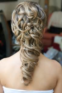 braids and curly buns hair style picture 10