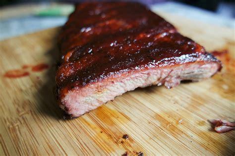 smoke pork picture 3