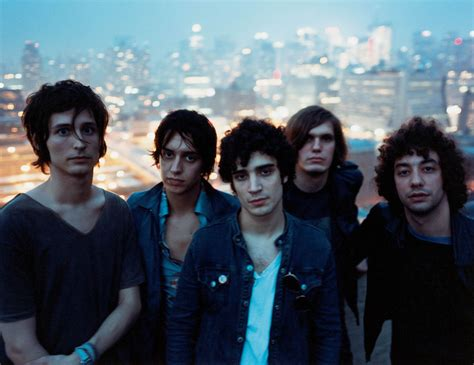 The strokes picture 3
