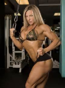 female muscle and fitness picture 3