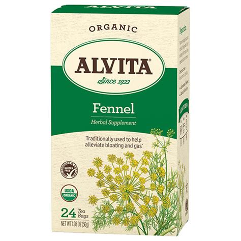 benefits of fennel tea for skin picture 6