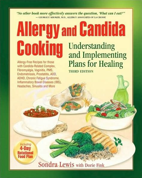 candida yeast books picture 7