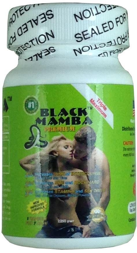 male enhancement cream black mamba picture 5