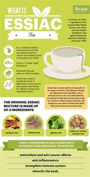 essiac tea benefits picture 1