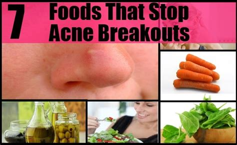 foods that heal acne picture 5