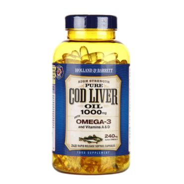 cod liver oil pills picture 6