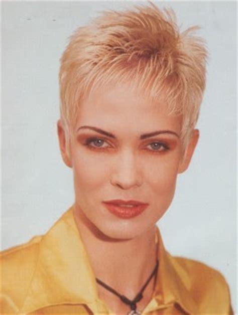 annie lennox hair picture 11