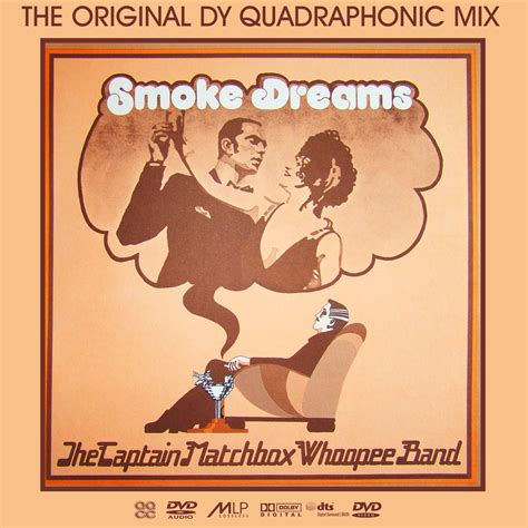 the captain matchbox whoopee band smoke dreams picture 2