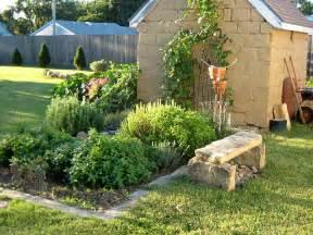 herbal garden picture 9