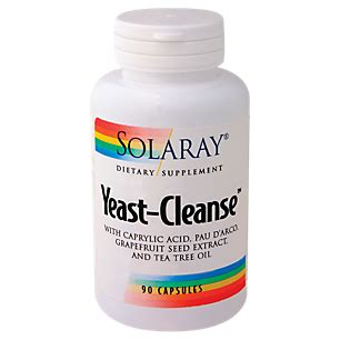 how long will a yeast cleanse for yeast picture 3
