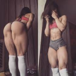 muscle women lift men and picture 11