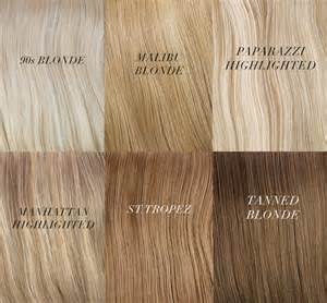 blonde hair color shades picture 5