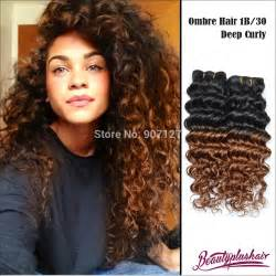 3 pcs remyhuman hair weave picture 1