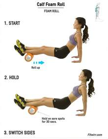 calf muscle exercise picture 6