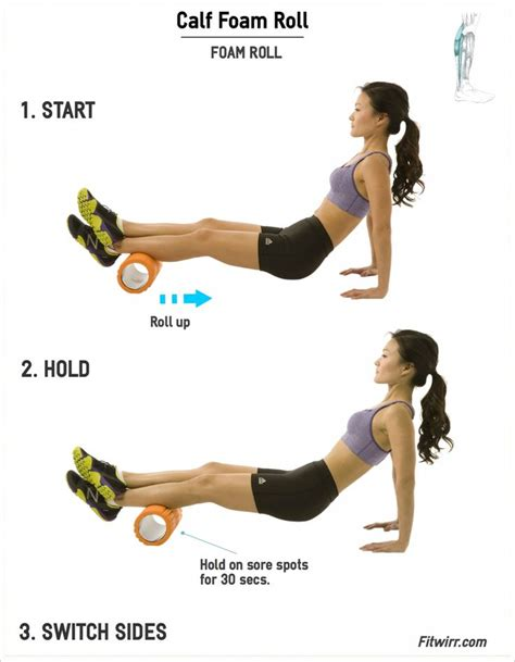 calf muscle exercise picture 3