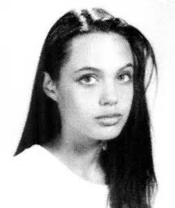 angelina joli lips are they real picture 14