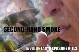 smoking second hand smoke picture 19