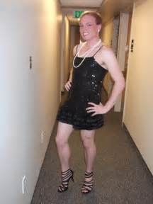 crossdressing permmed hair tgirls picture 3