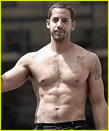david blaine weight loss picture 2