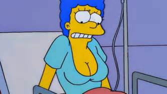 read simpsons marge breast expansion picture 9