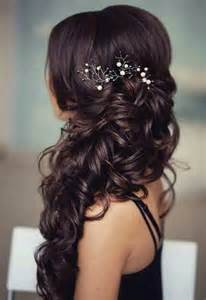 elegant hairstyles for long hair picture 1