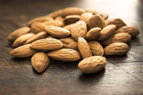 Almonds lower cholesterol picture 6