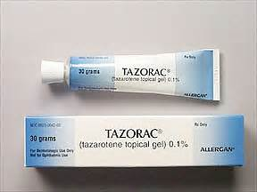 how long before tazorac works picture 1