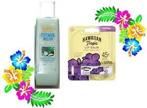 hawaiian tropic herbal aloe lotion picture 7