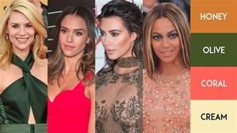 fashion colors skin tones picture 14