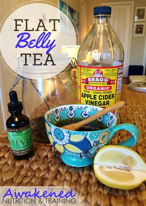 flat tummy tea side effects picture 5