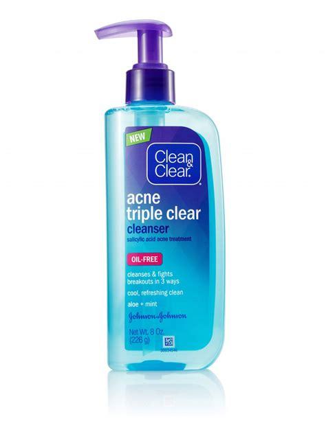 cara pakai clean&clear acne clearing gel? picture 4