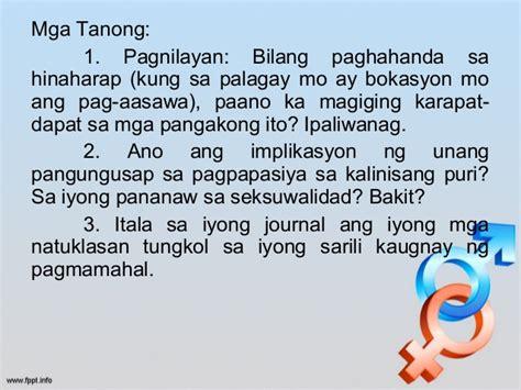 ano ang dapat kainin ng mga tao na picture 5