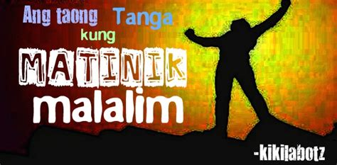 ano sa tagalog ang green picture 10