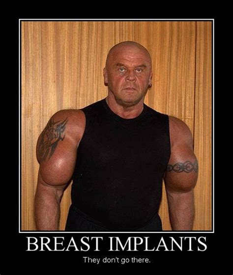 free breast implants for men picture 2
