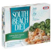 south beach diet frosen foods picture 14