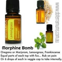 natural supplments like morphine picture 7