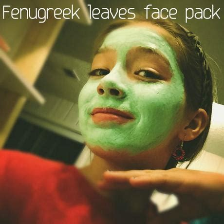 fenugreek rash patches on body picture 11