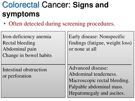colon cancer signs and symptoms picture 5