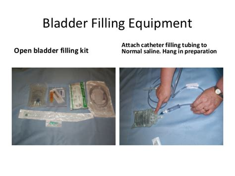 filling bladder with catheter how to picture 1