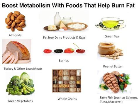 fat burning metabolism diet picture 2
