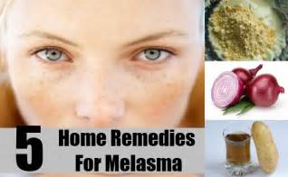 herbal plants to remove melasma picture 7