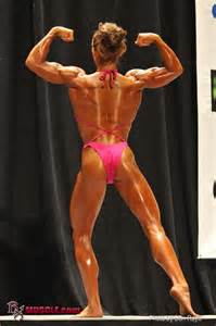 chelsey coleman bodybuilding high school picture 5