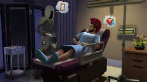 sims make sleep together picture 3